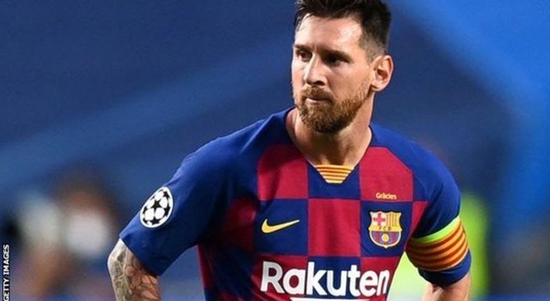 BAKAL TERWUJUD, Messi Gabung Manchester City dengan Tebusan Rp3,5 Triliun