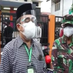 NADJMI SEMPAT Titip Pesan untuk Warga Kota Banjarbaru, Patuhi Protokol Kesehatan