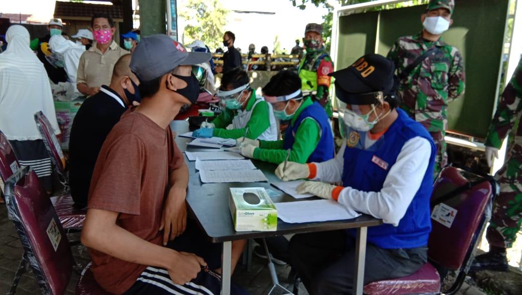 DAFTAR TERBARU 29 Daerah Zona Merah dan 74 Zona Hijau di Indonesia