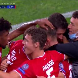 MUNCHEN HAJAR Lyon 3-0, Tantang PSG di Final Liga Champions