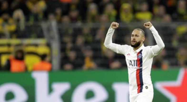 BARCA ANGKAT TANGAN Tak Lagi Buru Neymar, Keuangannya Goyang
