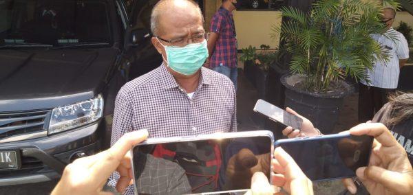 DUET Martinus-Jaya Setelah Disah-kan DPP Demokrat, Rencananya Kamis Besok PAN dan Disusul Nasdem