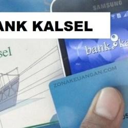 TERBARU, Tabel Angsuran Pinjaman KUR di Bank Kalsel Agustus 2020