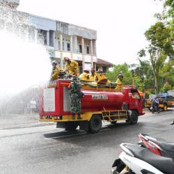 UPDATE 3.806 Kasus Baru COVID-19 di Indonesia, Kalsel 97
