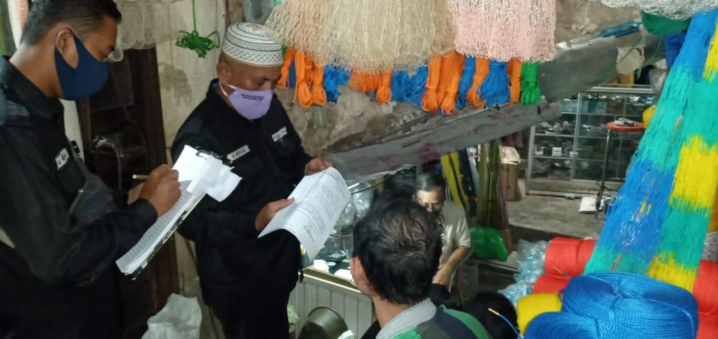 ADENDUM Ambil Alih Pasar Dipersiapkan Pemko Pasca Pendataan Sentra Antasari Selesai