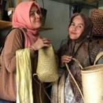 RUMAH PEREZEKIAN, Program Unggulan Ananda-Mushaffa bagi UMKM Banjarmasin