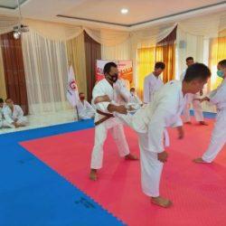 PJSI : Latihan Rutin Sebagai Modal Awal Mendulang Prestasi