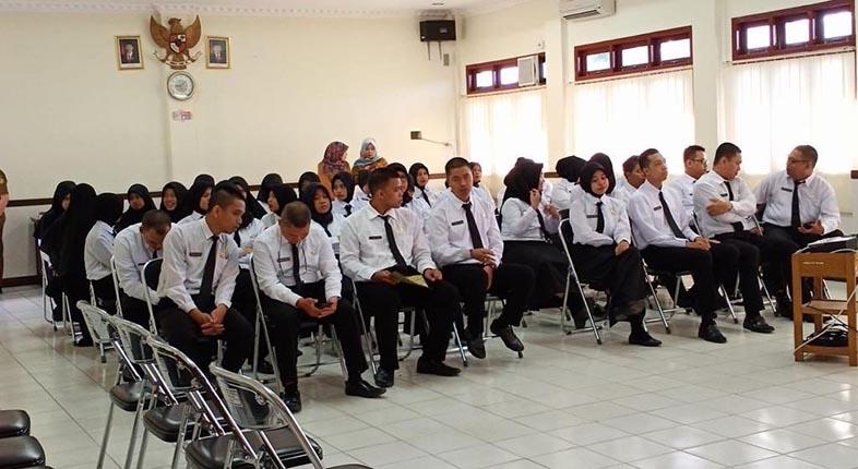 BESOK, Tes SKB CPNS di Banjarmasin Terapkan Prokes