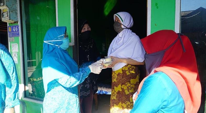 REKOR LAGI! Penambahan Harian 3.861, Kasus Positif COVID-19 di Indonesia Jadi 207.203, Kalsel 77