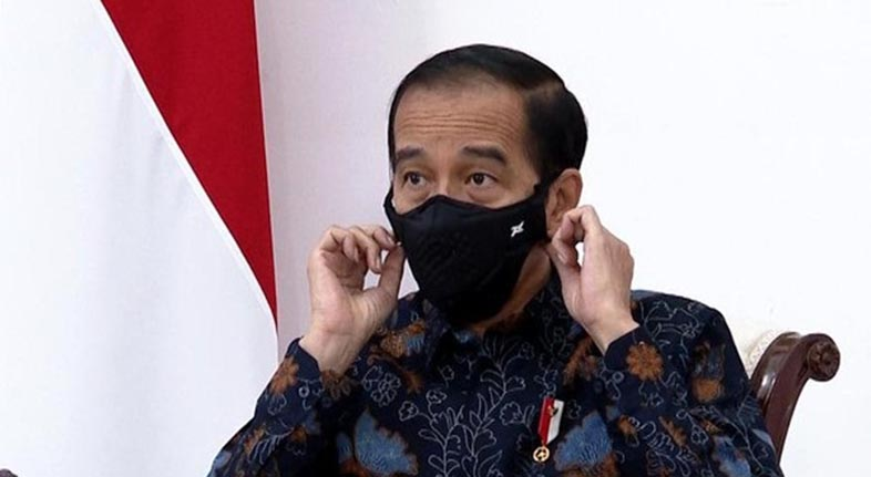 DUA PEKAN Diberi Jokowi Waktu Luhut-Doni Tangani Corona di 9 Provinsi, Salah Satunya Kalsel