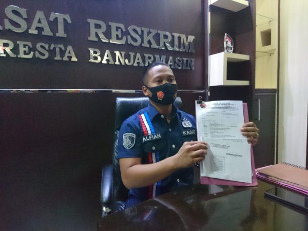 MERASA DIFITNAH PDIP Lapor Polisi, Karena Khawatir Dapat Menggiring Opini Publik