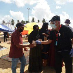 KEJATI KALSEL Komitmen Pelayanan ke Masyarakat, dan Giliran 'Sasar' Pengunjung Tempat Wisata