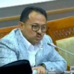 SOAL ORASI Sasa Pancasalah, Waket Ketua Komisi III Pangeran Khairul Saleh: Bentuk Ekspresi Keprihatinan