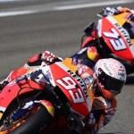 KESULITAN Debutnya di MotoGP, Marc Marquez Bantu Adiknya Alex