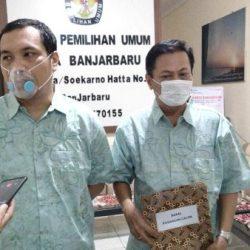 TAK PUNYA Gerbong, Jika Terpilih Aditya-Wartono Tak akan Rombak Pejabat Banjarbaru