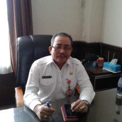 PEMEKARAN Gambut Raya Sedang Diteliti Tim Ahli