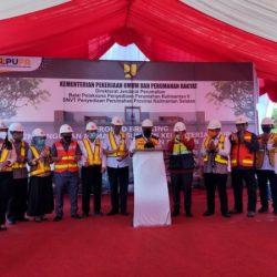 ASN Kementerian PUPR akan Miliki 'Rusun' di Banjarbaru