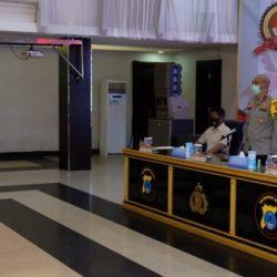 HARUS AKTIF Anggota Dit Resnarkoba Mencari Informasi Perkembangan dan Peredaran di Wilkum Polda Kalsel.