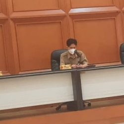 DIBAHAS Rencana Tata Ruang Kawasan Strategis Nasional Banjarbakula