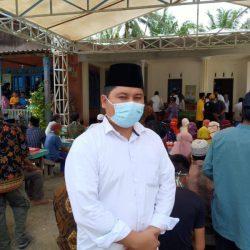 "KISRUH Sekda Tanbu Dinonaktifkan,Timses ZR : ""Kami Ingin ASN Jaga Netralitas"""