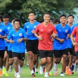 KORSEL Dipilih PSSI Tempat Berlatih Timnas U-19, Bertolak 25 November