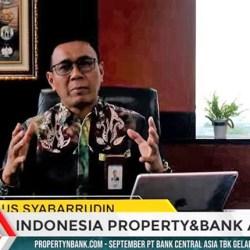 PENGHARGAAN Penyaluran KPR Subsidi Indonesia Property & Bank Award 2020 Diraih Bank Kalsel