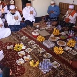 HADIRI Maulid Nabi Muhammad SAW, Muhidin dan Guru Bakhiet di Balangan