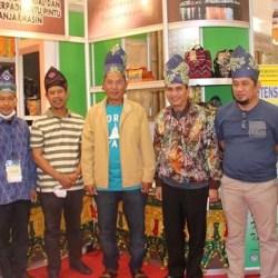 PRODUK Unggulan Banjarmasin Dipromosikan Pemko di Jogyakarta