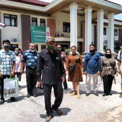 KECEWA atas Penundaan Gugatan, Ketidakhadiran Pihak RSUD Ulin Banjarmasin