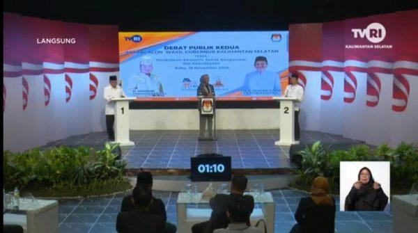 YAKIN BISA Tangani Jalan Nasional, Difri Janjikan Koordinasi