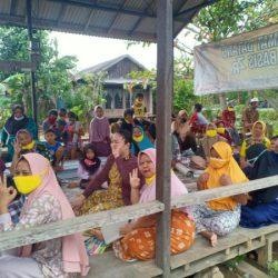 MENARIK Lanjutan Kampanye ZR 'Duduki Kandang Banteng'