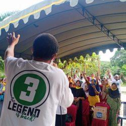 SOSOK Zairullah-Rusli Tanpa Cela, Munawar Jamin 99 Persen Kemenangan