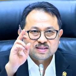 KOMISI III DPR Dipimpin Pangeran Khairul Saleh Kunjungi Riau, Temukan Dugaan Korupsi Bansos Rp57,6 M dan 500 Napi Terpapar Covid-19
