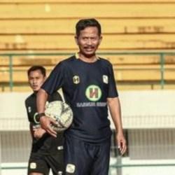 PEMAIN Barito Putera Diwajibkan Latihan Mandiri