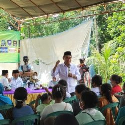PROGAM BLK ZR, Siapkan Lapangan Kerja dan Juga Pelatihan Bahasa Asing