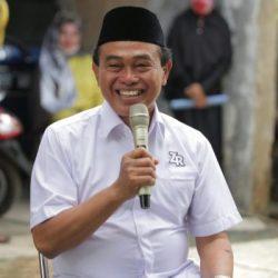 PATAHKAN KLAIM Indonesia Politica Studies, Indikator Rilis Prediksi Kemenangan ZR 60,3 Persen
