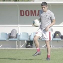 DIUJI selama TC di Spanyol, Pemain Keturunan Baru Timnas U-19