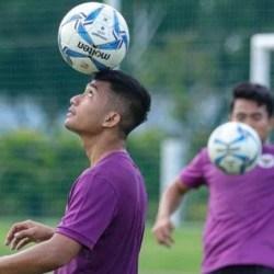 PEMAIN di Luar Negeri Tak Dipaksa PSSI Gabung TC Timnas U-23