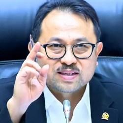 FPI DIBUBARKAN, Pimpinan Komisi III DPR-RI Hormati Keputusan Pemerintah