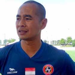 SEMPAT KAGET Kontraknya tidak Diperpanjang, Kurniawan Kembali Latih Sabah