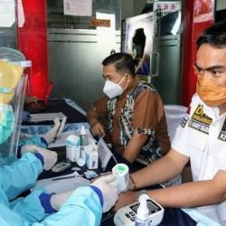 13.480 AMPUL Vaksin Sinovac Siap Didistribusikan bagi Warga Banjarmasin