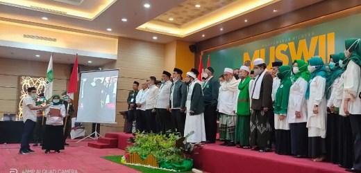 PKB MUSWIL, Zairullah: Evaluasi Bersama Menuju yang Terbaik di Kalsel
