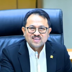WAKET KOMISI III DPR-RI Pangeran Khairul Saleh: Calon Kapolri Harus Miliki Rekam Jejak Baik dan Padat Prestasi