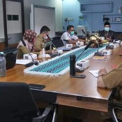 BAKAL BERGANTI UPT Wisata Siring Kota Menjadi UPT Pariwisata Banjarmasin