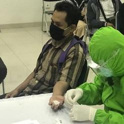 TAMBAH Sebaran 8.692 Kasus Baru Positif Corona di Indonesia, 114 asal Kalsel