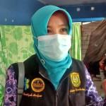 BEROPERASI 24 JAM Posko Kesehatan di Pengungsian Km 6