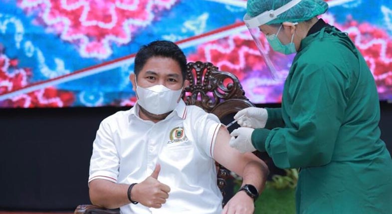 UPDATE! Sebaran 12.001 Kasus Baru Positif COVID-19 di Indonesia, 124 dari Kalsel