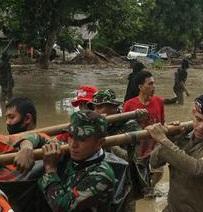 MENINGGAL 15 Orang Akibat Bencana Banjir di Kalsel