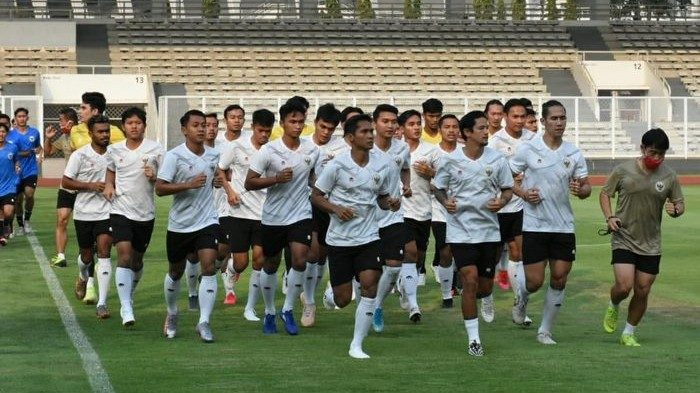 CALON LAWAN Indonesia Gagal Lolos Jadi Tuan Rumah Grup G Kualifikasi Piala Dunia 2022