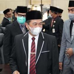 RAPAT PARIPURNA Digelar DPRD, Usulkan Pemberhentian Walikota dan Wakil Walikota 17 Februari